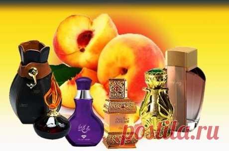 Персик и ароматная диета, чем хороши духи с персиком