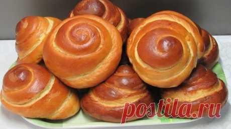 Венское сдобное тесто: классический рецепт | Рекомендательная система Пульс Mail.ru