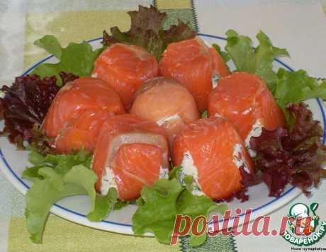 Тимбали – кулинарный рецепт