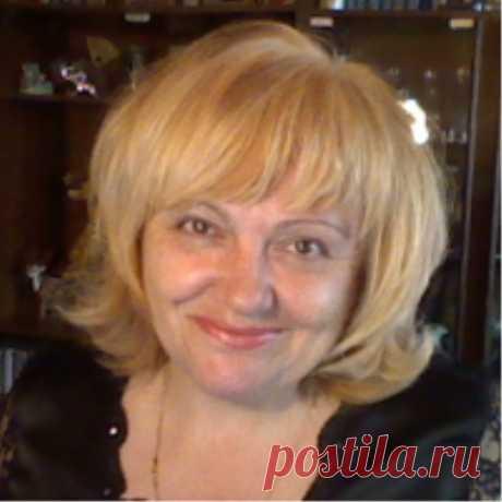 Татьяна Гуренко