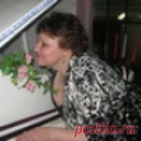 Лариса Меркухова