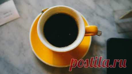 Семидневная диета на кофе: уходит по килограмму в день | Диеты со всего света