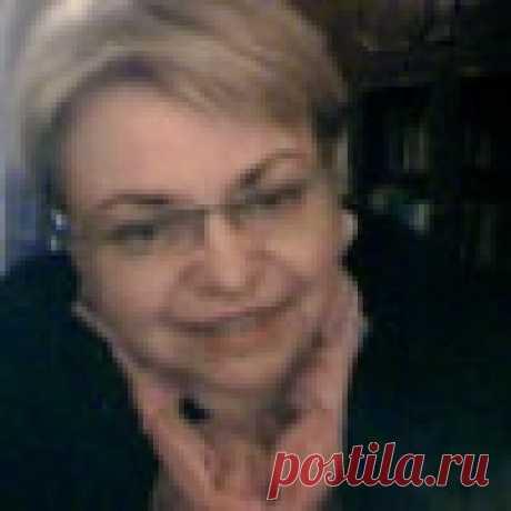 Люба Карбушева