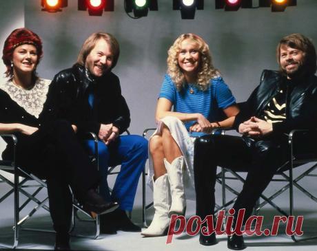 Лебединая песня легендарной поп-группы: ABBA – «The Visitors» | Romanist Music Blog | Яндекс Дзен
