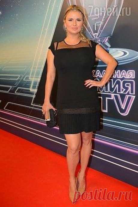 Премия RU.TV 2014 / Шоубиз