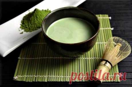 Японский чай Матча » О чае