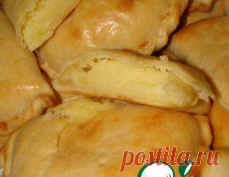 Картофельные шанежки – кулинарный рецепт