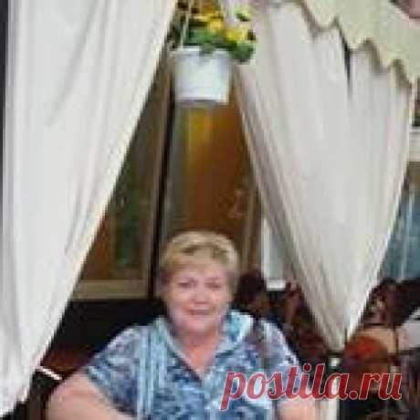 Нина Курихина