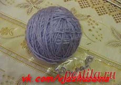 News How to steam an old yarn