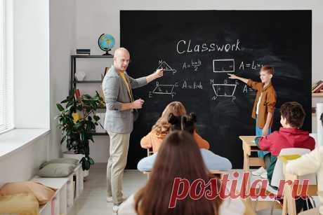 Загадки про школу с ответами - Сборник лучших загадок - ladyvi.ru