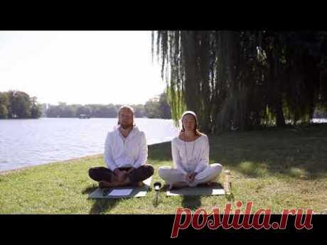 Медитация для изменения эго. Йога онлайн для избавления от напряжения и отпускания привязанностей