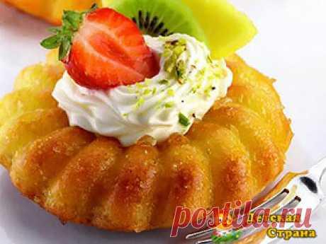 Tasty French Christmas cake - bebi-strana.ru