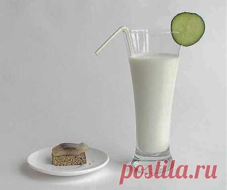 (+1) тема - 10 сочетаний продуктов, которые гробят желудок | КРАСОТА И ЗДОРОВЬЕ