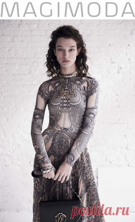 24 лучших модных итальянских брендов одежды для женщин