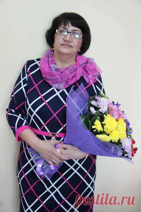 Flyura Suntsova