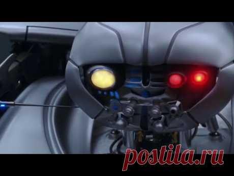 Futuristic AI Robots • Evolution Of Boston Dynamics