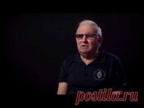 Борис Ратников про Пандемию и высшие силы
