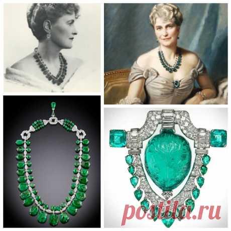 Знаменитые драгоценности: коллекция Марджори Пост | Run the Jewels | Яндекс Дзен