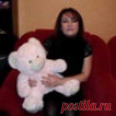 Людмила Здрилюк