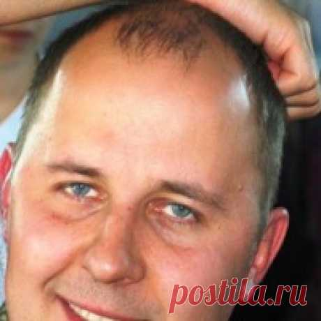 Семен Опалов