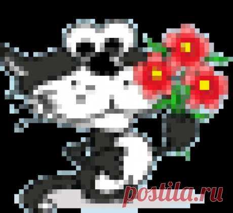Радужный слоник.