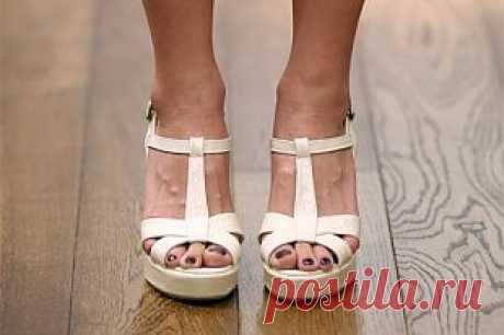 В цифрах и фактах: 90% женщин носят обувь неподходящего размера | Секреты красоты | Здоровье | Аргументы и Факты