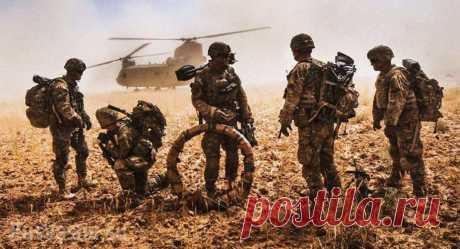 США готовят «дорожную карту» мирного процесса в Афганистане | Выживи сам