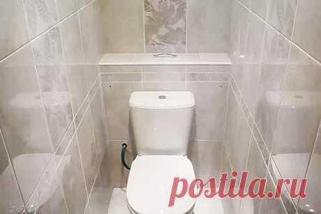 Как закрыть трубы в туалете, чтобы не возникло сложностей при протечках: 5 проверенных способов