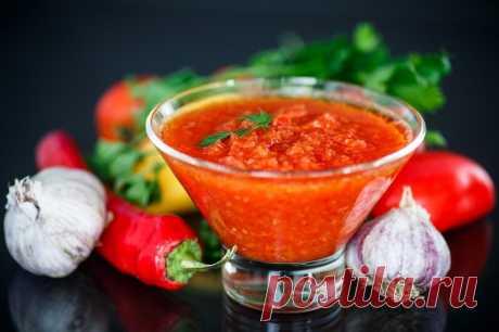 Рецепт соуса к мантам | Выпечка | Яндекс Дзен