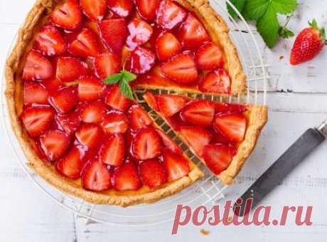 Desery - najlepsze przepisy na pyszne desery - Polki.pl