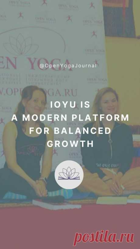 "In the previous article, ""The effectiveness of studying yoga in a group"", we covered such topics as studying yoga among like-minded people and the criteria for choosing a yoga school. In this article we will look in detail at the learning process at the OpenYoga School - International OpenYoga University (IOYU)."
