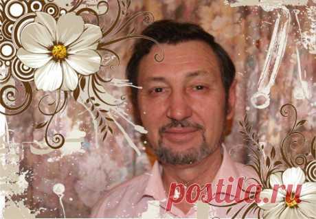 Альфред Амерханов