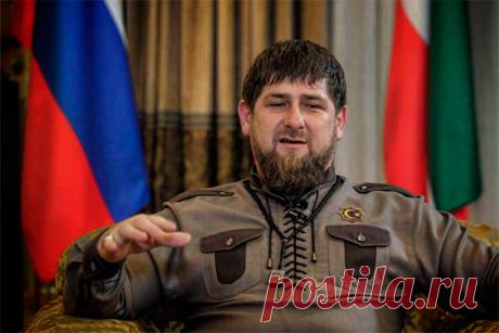 Кадыров показал уникальное фото возвращения ВКС РФ из Сирии. Ридус