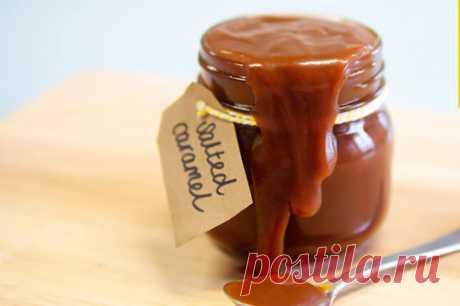 Домашняя карамель  Домашняя карамель - простой рецепт. Достаточно сахара, воды и немного умения...