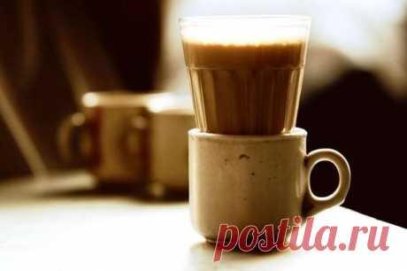 Вкусный и полезный йоговский чай — Мегаздоров