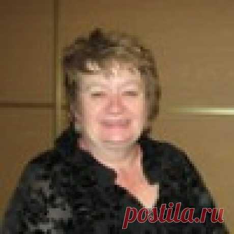 Татьяна Колосова