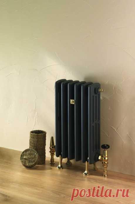Прятать ли радиаторы отопления | Роскошь и уют