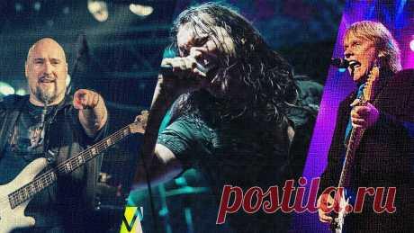 ТОП 3 сильных и малоизвестных рок-баллад. Моя подборка | МУЖСКОЙ | Яндекс Дзен