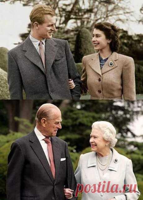 71 год вместе..