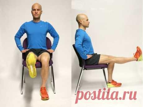 Упражнения для коленей: укрепление коленных связок | Training365.ru | Яндекс Дзен