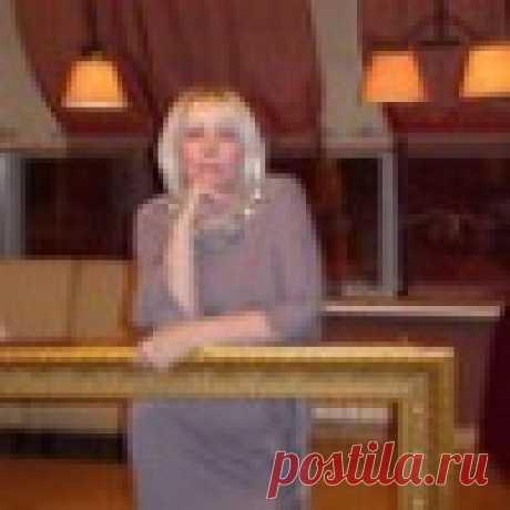 Svetlana Kovkova