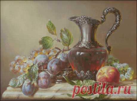 Gallery.ru / Фото #48 - Цветы и натюрморты - HimeraK