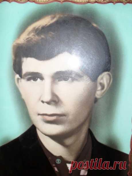 Алексей Гринченко