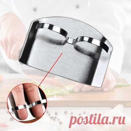25 # Кухня защита пальцев Нержавеющаясталь многоцелевой Anticutting защитная решетка тарелка из закаленного стекла, наручи Кухня инструменты   Дом и сад   АлиЭкспресс