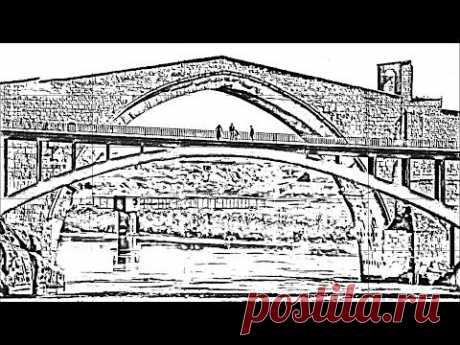 Мы простимся на мосту | События 3 серии турецкого сериала Ветреный / Hercai 3 Bölüm - YouTube