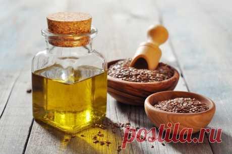 Как пить льняное масло, чтобы получить максимальную пользу?   Ваш семейный доктор   Яндекс Дзен