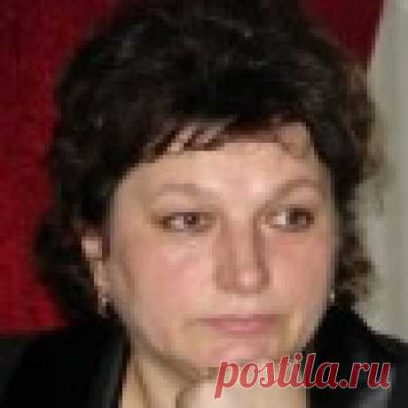 Елена Клюганова