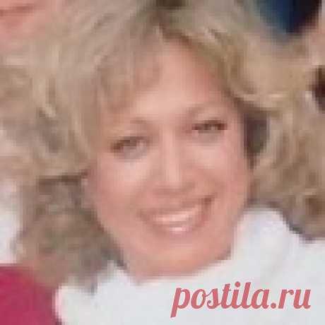 Татьяна Никутина