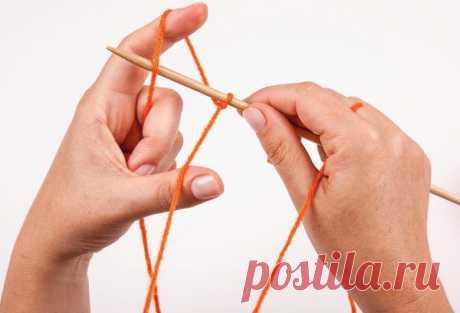 Как связать шапку спицами для начинающих своими руками, простые схемы вязания бини и берета