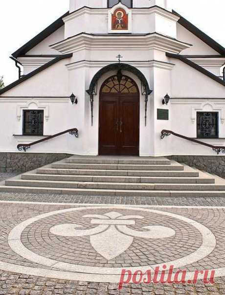Христианские символы и знаки